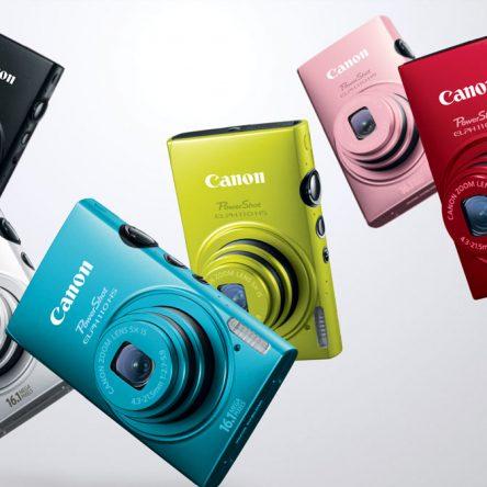 دوربین های سری ایکسوز