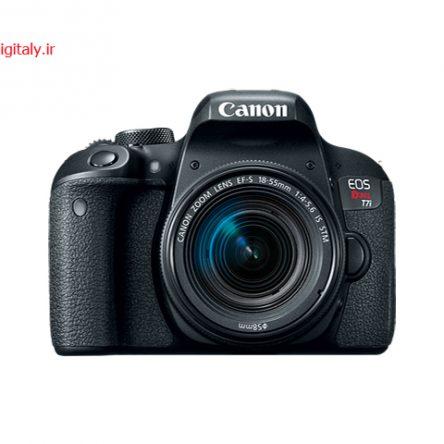 دوربین عکاسی کانن Canon EOS Kiss X9i 18-55