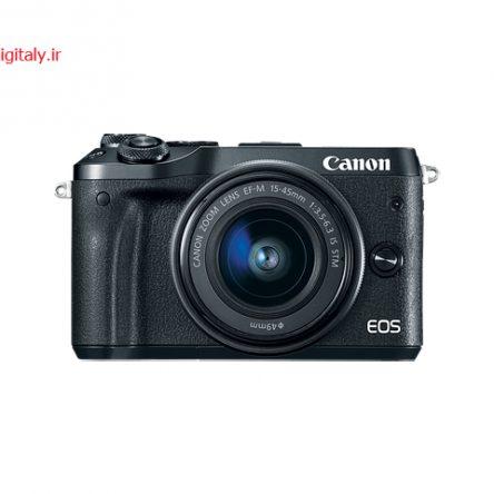 دوربین عکاسی کانن Canon EOS M6