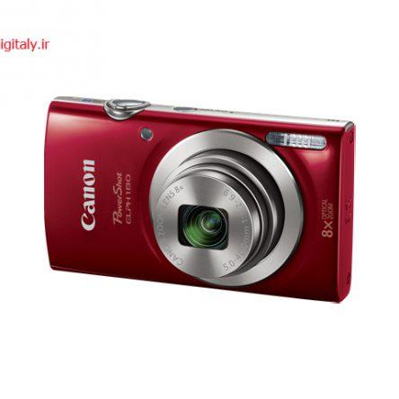 دوربین عکاسی کانن Canon PoweShot ELPH 180