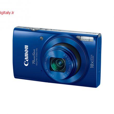 دوربین عکاسی کانن Canon PowerShot ELPH 190 IS