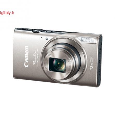 دوربین عکاسی کانن Canon PowerShot ELPH 360 HS
