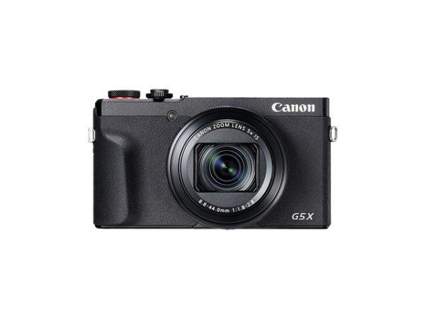 دوربین عکاسی کانن powershot G5X MKii