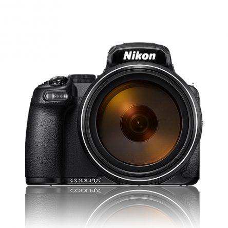 دوربین عکاسی دیجیتال نیکون Nikon Coolpix P1000