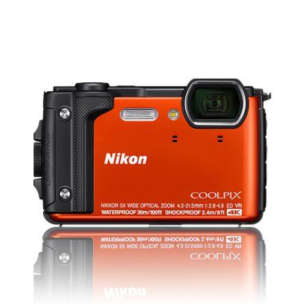 دوربین عکاسی دیجیتال نیکون Nikon Coolpix W300