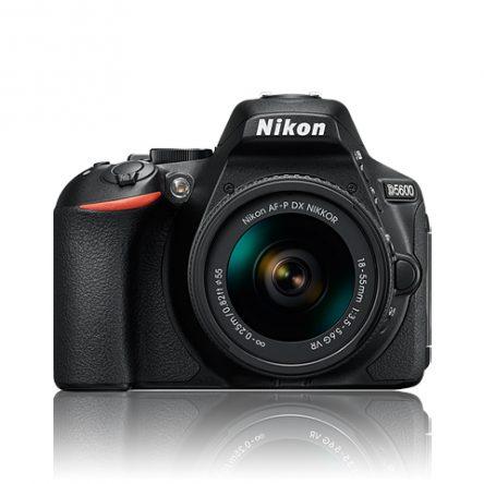 دوربین عکاسی دیجیتال نیکون Nikon D5600 18-55