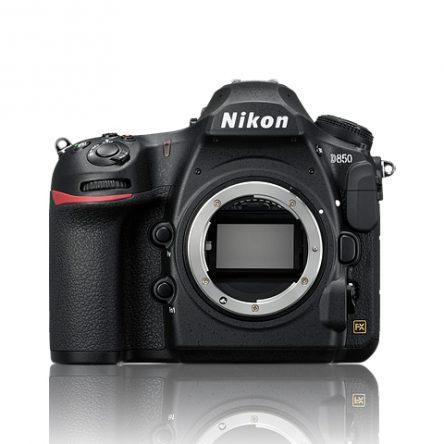 دوربین عکاسی دیجیتال نیکون Nikon D850