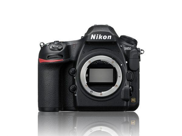 Nikon D850 -01