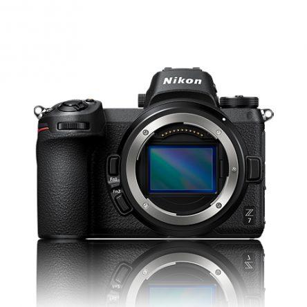 دوربین عکاسی دیجیتال نیکون Nikon Z7
