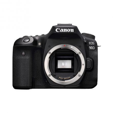 دوربین عکاسی دیجیتال کانن Canon EOS 90D 18-135