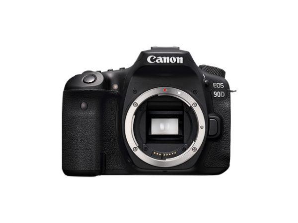 Canon EOS 90D - 01