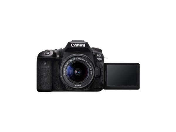 Canon EOS 90D - 02