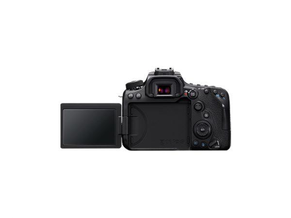 Canon EOS 90D - 04
