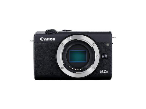 Canon EOS M200 - 02