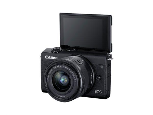 Canon EOS M200 - 03