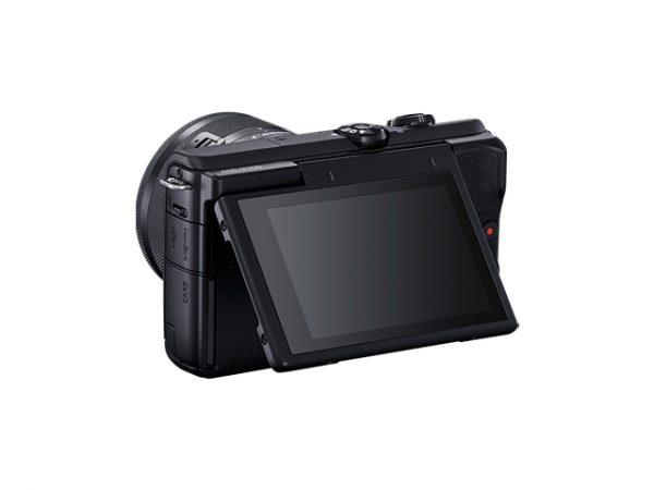 Canon EOS M200 - 05
