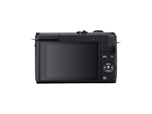 Canon EOS M200 - 06