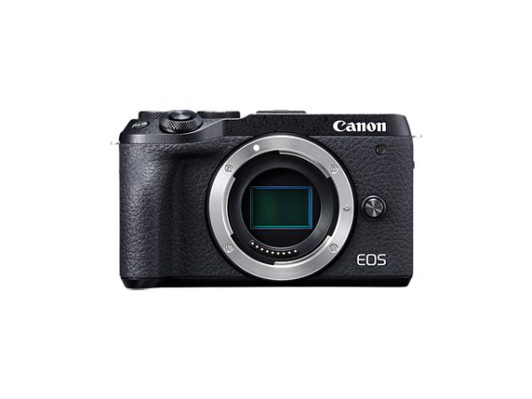 Canon EOS M6 MK II - 01