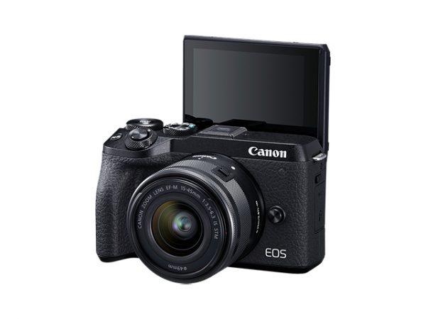Canon EOS M6 MK II - 02