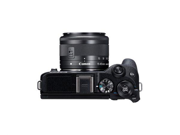 Canon EOS M6 MK II - 04