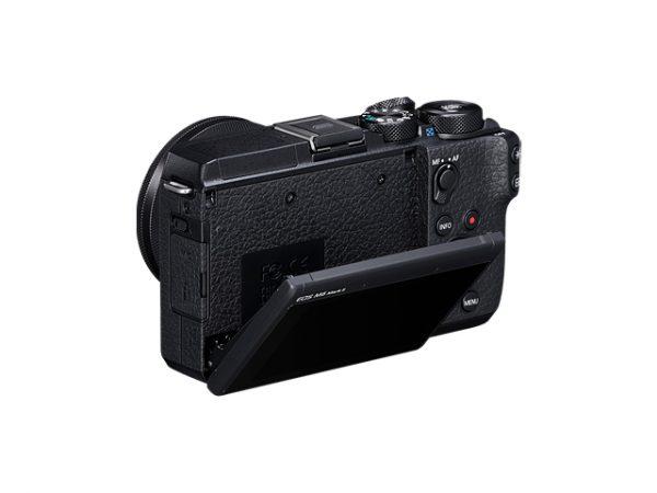 Canon EOS M6 MK II - 05