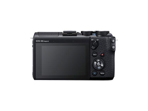 Canon EOS M6 MK II - 06