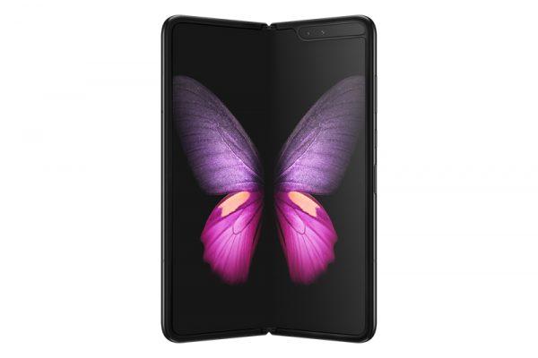 گوشی سامسونگ گلکسی فولد Samsung galaxy fold