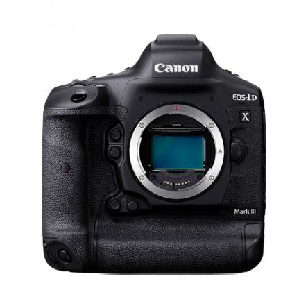 دوربین عکاسی دیجیتال کانن Canon EOS 1D X Mark III