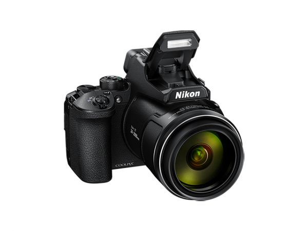Nikon Coolpix P950 - 02