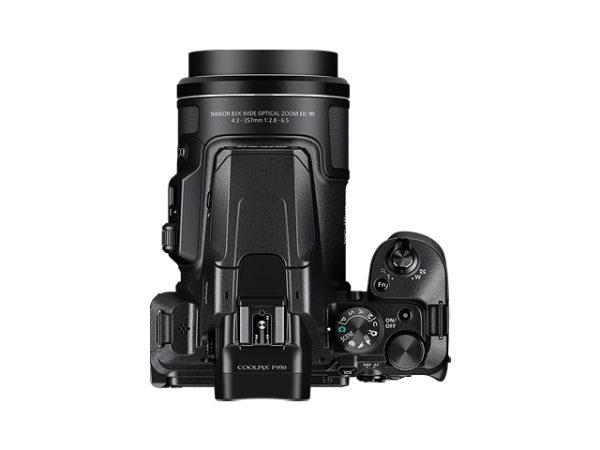 Nikon Coolpix P950 - 05