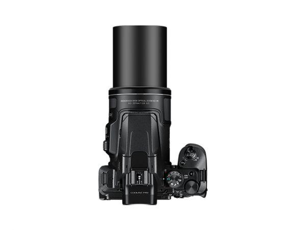 Nikon Coolpix P950 - 06