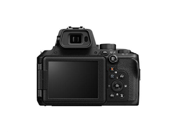 Nikon Coolpix P950 - 07