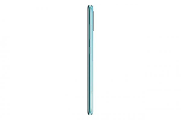 گوشی تلفن همراه (موبایل سامسونگ) Samsung Galaxy A51 Blueگوشی تلفن همراه (موبایل سامسونگ) Samsung Galaxy A51 Blue