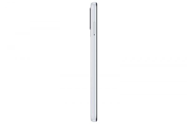 گوشی موبایل سامسونگ A21s سفید