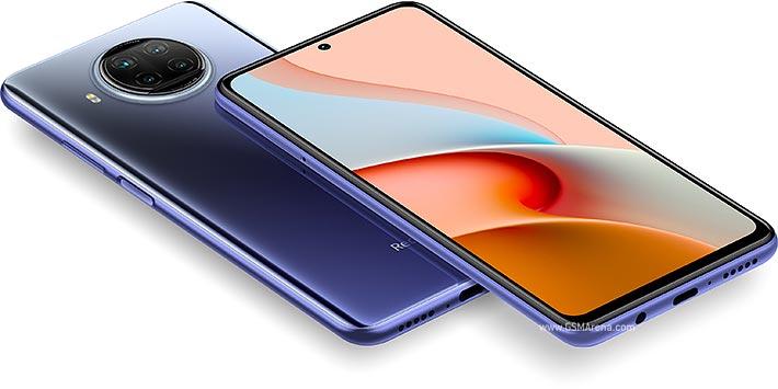 گوشی موبایل شیائومی Xiaomi Redmi Note 9 Pro 5G 128GB