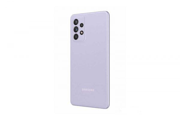 گوشی موبایل سامسونگ Samsung Galaxy A72