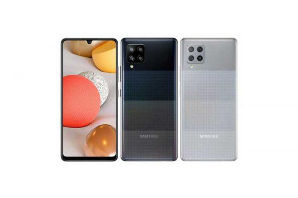 گوشی موبایل سامسونگ Samsung Galaxy M42 5G