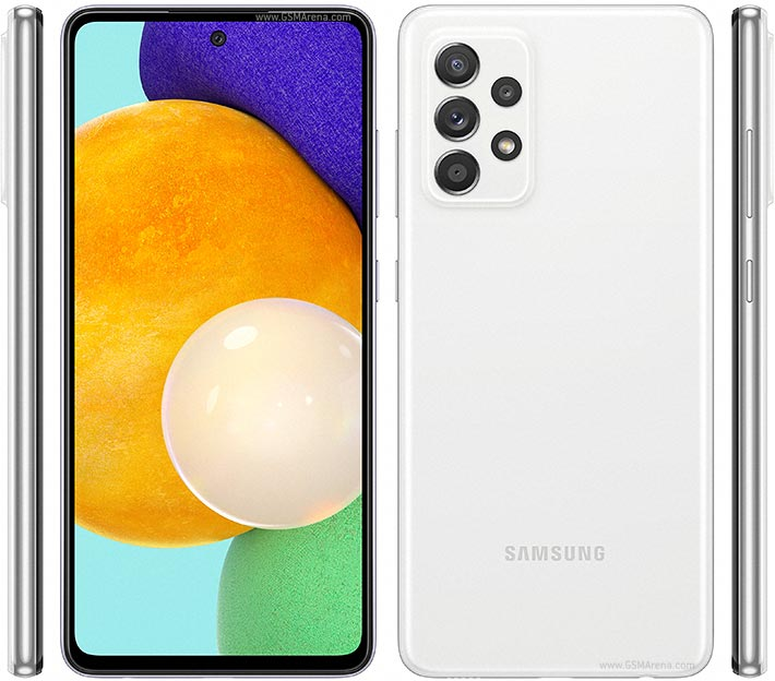 گوشی موبایل سامسونگ Samsung Galaxy A52 5G