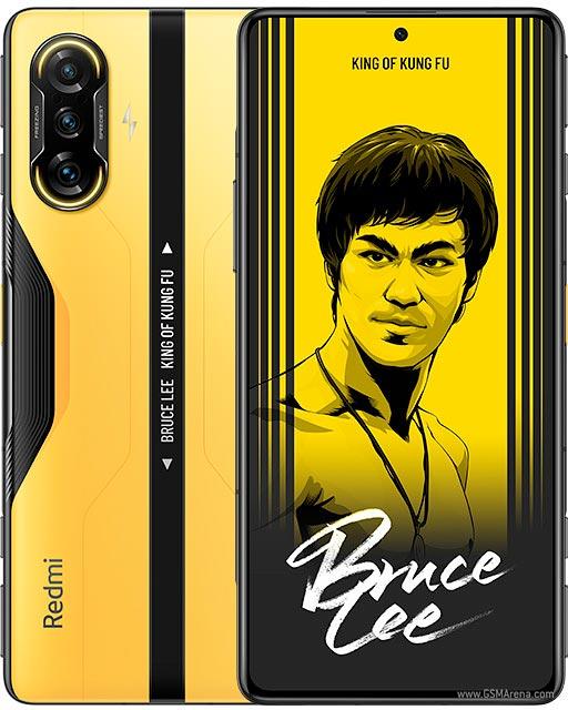 گوشی موبایل شیائومی Xiaomi Redmi K40 Gaming