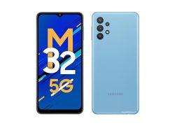 گوشی موبایل سامسونگ Samsung Galaxy M32 5G