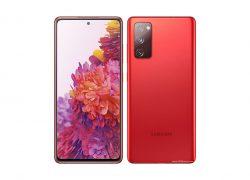 گوشی موبایل سامسونگ Samsung Galaxy S20 FE